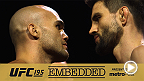 UFC 195 Embedded: Serie di Vlog - Episodio 5