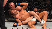 Michael McDonald's return to the Octagon at UFC 195 was a success. In his first fight in two years, McDonald earned a second-round victory over Masanori Kanehara by submission.
