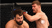 Stipe Miocic did all he could to earn a heavyweight title shot at UFC 195. Miocic defeated Andrei Arlovski by TKO in the first round for his fifth win in his las six fights.