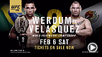 UFC 196: Tickets On Sale Now