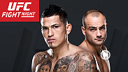 Go behind the scenes during the fight camps of former UFC lightweight champion Anthony Pettis and top contender Eddie Alvarez as the two prepare do to battle in the co-main event at Fight Night Boston on FOX Sports 1 on Jan. 17.