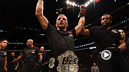 UFC.com insider Forrest Griffin and host Matt Parrino dive into Fight Night Boston to preview TJ Dillashaw vs. Dominick Cruz, Anthony Pettis vs. Eddie Alvarez and more. Don't miss all the action live and free on FS1.