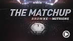 Fight Night Boston: Il match - Browne vs Mitrione