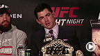 Fight Night Boston: Post Fight Press Conference Highlights