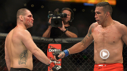 The UFC's next title fight is right around the corner as heavyweights Fabricio Werdum and Cain Velasquez square off at UFC 196. Hear from Velasquez and how he has remained motivated in this edition of the UFC Minute.