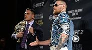 """Mystic Mac"" struck again at UFC 194 when he knocked out Jose Aldo in the first round. Can McGregor live up to his prediction of becoming the UFC's first simultaneous multi-division belt holder? Find out on March 5 live from Las Vegas and on Pay-Per-View."