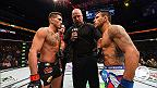 Rafael dos Anjos shocked the world when he took the lightweight belt from Anthony Pettis at UFC 185. dos Anjos will defend his belt for the second time when he takes on challenger Conor McGregor at UFC 196 live from Las Vegas on March 5 on Pay-Per-View.