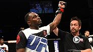In the co-main event between Derek Brunson and Roan Carneiro, two middleweights in the top 15 clash for the right to stay among the ranks. Hear UFC commentator Joe Rogan preview the crucial battle at Fight Night Pittsburgh.