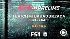 UFC 196: Prelims on TSN 2 and RDS 2
