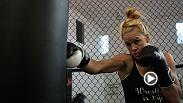 Go one-on-one with Holly Holm about what it means to be a martial artist, rivalries in the sport and and achieving success. Holm attempts her first title defense on Saturday, March 5 live from Las Vegas and Pay-Per-View.