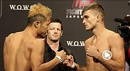 Johnny Case opened his UFC career with a Performance of the Night bonus after submitting Kazuki Tokudome in the second round at Fight Night Saitama. Case rides a four-fight win streak into his bout against Jake Matthews on Mar. 19 at Fight Night Brisbane.