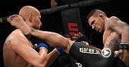 Knockout mode, practice mode and skill challenges are just some of the many game modes EA Sports UFC 2 has to offer. Watch and preview some of the most popular modes and features for the newly released UFC 2.
