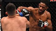 UFC welterweight Neil Magny talks about training in Colorado, his upbringing with a mother who sacrificed for him, and more ahead of his Fight Night Brisbane co-main event showdown with Hector Lombard.