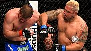 From his training style to where he's training, Mark Hunt is changing some things up before his main event fight in Brisbane on Saturday. Hunt takes on Frank Mir on March 19 on FS1.