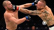 Ross Pearson earned his 11th UFC victory at Fight Night Brisbane on Saturday. Pearson took home a split decision win over Chad Laprise headlining the FIGHT PASS prelims.