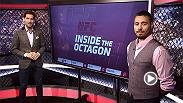 UFC commentators Dan Hardy and John Gooden break down the co-main event of UFC 197 between Demetrious Johnson and Henry Cejudo for the flyweight title. Also, the combo looks at Anthony Pettis vs. Edson Barbosa and rest of main card.