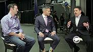 UFC commentator Jon Anik hosts the special UFC 197 Watch List with UFC matchmakers Joe Silva and Sean Shelby. The trio discuss Jon Jones vs. Ovince Saint Preux, Demetrious Johnson vs. Henry Cejudo and much more.