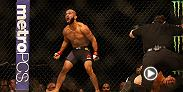 Demetrious Johnson made his eighth consecutive title defense at UFC 197. Johnson defeated flyweight challenger Henry Cejudo by first round knockout.