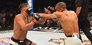 Edson Barboza put on a kicking clinic in his victory over Anthony Pettis at UFC 197. Barboza kicked his way to a unanimous decision win over the former lightweight champ.