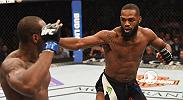 Jon Jones' return to the Octagon was a success. Jones defeated Ovince Saint Preux by unanimous decision to earn the light heavyweight interim belt.