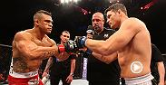 Vitor Belfort is 6-0 in Brazil while fighting in the UFC. Belfort looks to remain unbeaten in his home country when he faces Jacare Souza in the co-main event at UFC 198 on May 14 in Curitiba, Brazil.