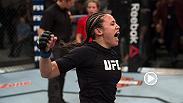 UFC.com insider Forrest Griffin and host Matt Parrino break down all the strawweight fighters who advanced to the house after the season premiere of The Ultimate Fighter: Team Joanna vs Team Claudia.