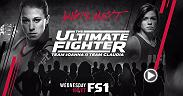 Coach Joanna lashes out at her fighters while Coach Claudia tries to break her spirits. Don't miss an all-new episode of The Ultimate Fighter on Wednesday, 10pm/7pm ETPT on FS1.