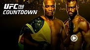 The legendary Anderson Silva faces off against Uriah Hall at UFC 198 - a fighter that has idolized the Brazilian and has been compared to him for many years. Go into the camps of both fighters before their UFC 198 clash.