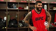 Get to know Myron Dennis, the light heavyweight fighter on Team Joanna for season 23 of The Ultimate Fighter.