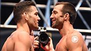 Re-watch the thrilling fight from UFC 194 when Luke Rockhold took the middleweight belt from Chris Weidman. Don't miss the rematch at UFC 199 on June 4 from Los Angeles.