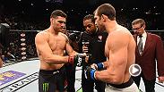 Re-watch the thrilling fight from UFC 194 when Luke Rockhold took the middleweight belt from Chris Weidman. Don't miss Rockhold defend his belt against Michael Bisping at UFC 199 on June 4 from Los Angeles.
