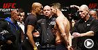 UFC 199 Free Fight:  Michael Bisping vs Anderson Silva