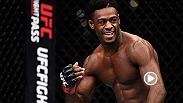 "UFC FIGHT PASS featured main eventer Aljamain Sterling has the tools to become a future champ. Hear from his team - including Ray Longo, former middleweight champ Chris Weidman, and Matt Serra - as they talk about the ""Funkmaster."""