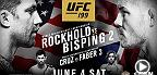 UFC 199: Rockhold vs Bisping 2 - Extended Preview