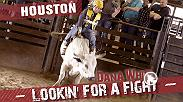 The guys head to Houston for a trip like no other. They attempt to cowboy up on horseback and then bull riding. They also meet up with former boxing champion George Foreman, make a batch of guacamole and check out a flyweight prospect at a local fight.