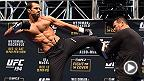 UFC middleweight champion Luke Rockhold reveals his most dangerous and effective moves and how he delivers and lands in a fight. Rockhold defends his title against Michael Bisping in the main event of UFC 199 live on Pay-Per-View June 4.