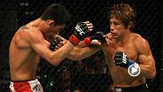 John Gooden and Dan Hardy go in-depth on the bantamweight title clash between old rivals Dominick Cruz and Urijah Faber in a brand new Inside The Octagon.