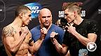 UFC Fight Night Ottawa Pelea Gratis: Thompson vs Whittaker