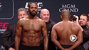 Jon Jones retained his light heavyweight belt when he met Daniel Cormier in the Octagon the first time at UFC 182. The two rivals will fight for the undisputed title in the main event at UFC 200 on July 9.