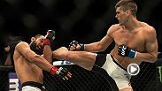 Stephen Thompson's transition from karate kid to mixed martial artist has been a successful one. Thompson is one win away from a potential title shot as he fights Rory MacDonald in the main event at Fight Night Ottawa on Saturday on FS1.