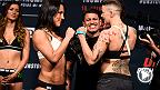 Fight Night Ottawa: Il match - Valerie Letourneau vs. Joanne Calderwood