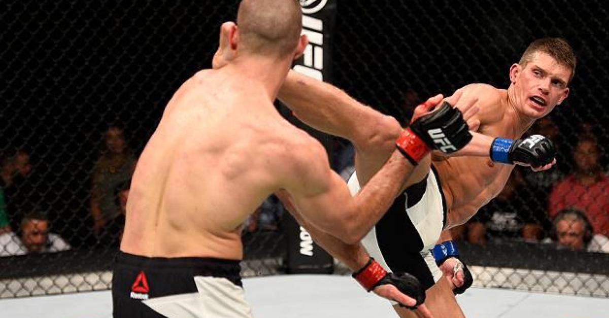 UFC Rankings Report: Wonderboy, Cowboy, welterweight ...
