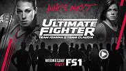 With only two episodes left, there's a shocking development that could derail one fighter's dream. Don't miss an all-new The Ultimate Fighter on Wednesday at 10pm ET on FS1.