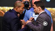 More than three years have passed since their first meeting and Frankie Edgar is looking for revenge on Jose Aldo in their interim featherweight title bout at UFC 200. Joe Rogan breaks down the match up and previews the fight.