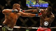 Daniel Cormier earned the light heavyweight title when he defeated Anthony Johnson at UFC 187. Don't miss Cormier defend his belt in a rematch with Jon Jones at UFC 200 on July 9.