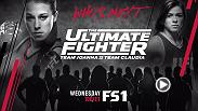 With only two episodes left, there's a shocking development that could derail one fighter's dream. Don't miss an all-new The Ultimate Fighter tonight at 10pm ET on FS1.