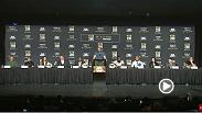 Watch the pre-fight press conference with the stars of UFC 200 on July 6, at 8pm BST live from the KA Theatre at MGM Grand.