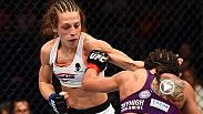 UFC strawweight Joanna Jedrzejczyk talks about her hometown of Olsztyn, Poland and her rivalry with Claudia Gadelha ahead of their rematch in the main event of The Ultimate Fighter Finale on Friday, July 7.