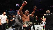Go behind the scenes with UFC light heavyweight champion Daniel Cormier before, during and after his fight at UFC 192. Cormier defended his belt at UFC 192 after defeating Alexander Gustafsson.