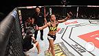 Claudia Gadelha croit qu'elle ramènera la ceinture des poids paille de l'UFC avec elle après l'événement The Ultimate Fighter Finale le 9 juillet. Gadelha disputera la ceinture à Joanna Jedrzejczyk lors d'un combat revanche en direct sur UFC Premium.